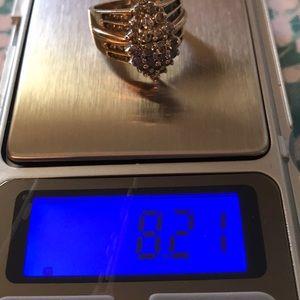 Jewelry - 🌺Ring❤️❤️❤️❤️❤️❤️❤️❤️No bundle on rings.